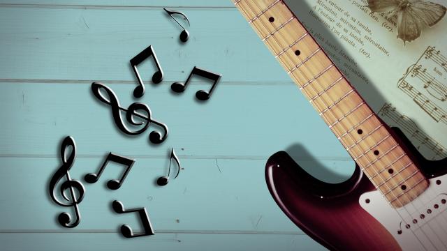 【初心者向け】絶対に上手くなるギター練習方法