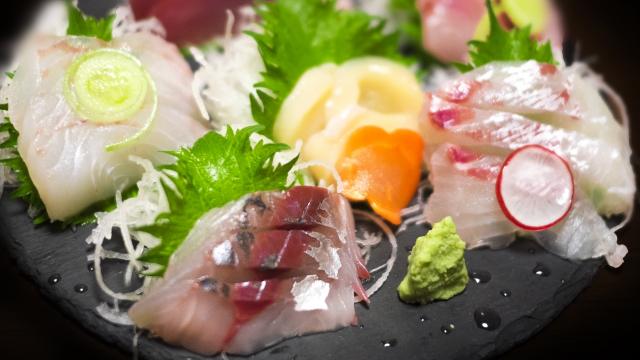 用賀でお刺身を食べたいならオススメしたい居酒屋12選
