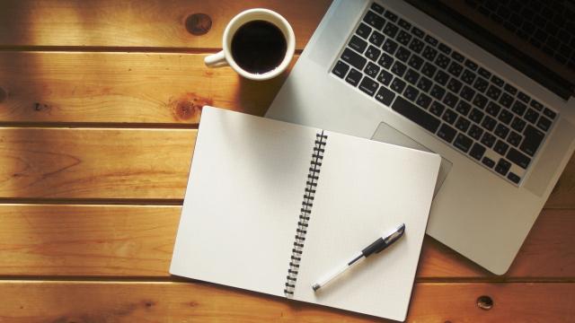 ブログのネタに困ったときにすること5選