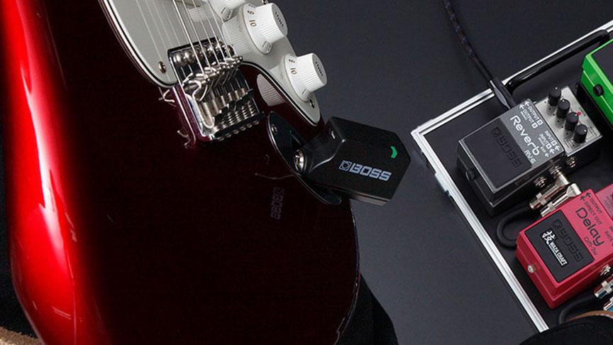 2020年最新ギターワイヤレス比較