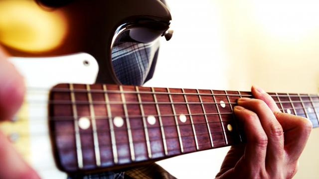 ヨルシカ「ヒッチコック」のギターフレーズを解説